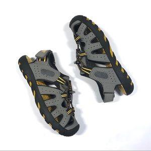 """Khombu """"Kyle"""" Sandals"""